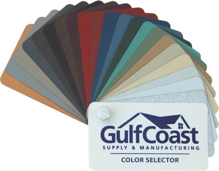 Metal Roofing Gulf Coast Supply
