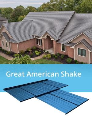 Great American Shake