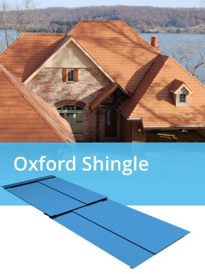Oxford Shingle