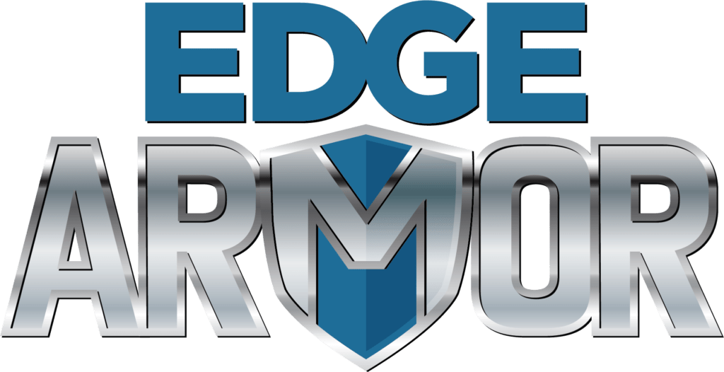 edge armor edge metal roofing supplier logo