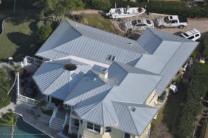 low slope roof gulf coast supply